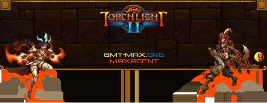 Torchlight 2 (2012/RUS/ENG/RePack от R.G. Catalyst)