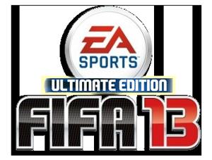 FIFA 13 (2012/RUS/Лицензия)