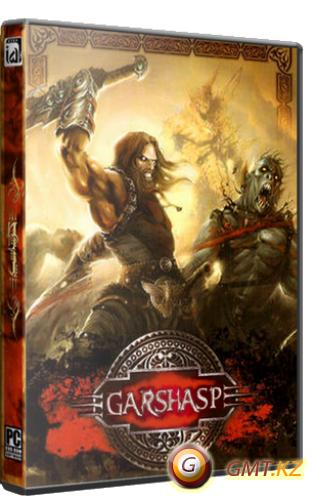Garshasp: The Monster Slayer (2011/RUS/MULTi5/Steam-Rip от R.G. Origins)