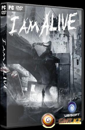 I Am Alive (2012/Любительский - ZoG/Текст)