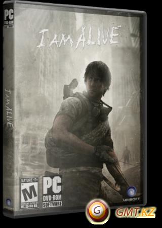 I Am Alive (2012/RUS/ENG/RePack от R.G. Catalyst)