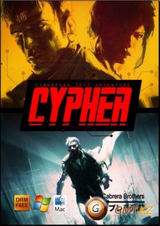 CYPHER:(2012/ENG/Лицензия)