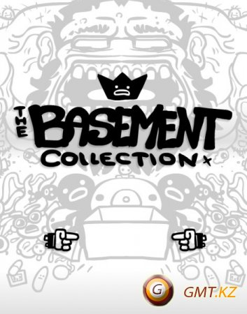 The Basement Collection (2012/ENG/Лицензия)