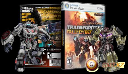 Transformers: Fall of Cybertron (2012/RUS/ENG/RePack от xatab)