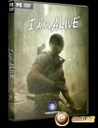 I Am Alive (2012/RUS/ENG/RePack от Fenixx)