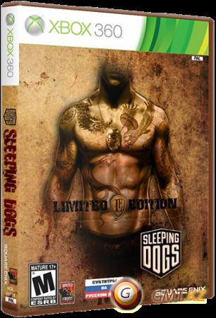 Sleeping Dogs (2012/RUS/LT+ 3.0/XGD3/PAL)