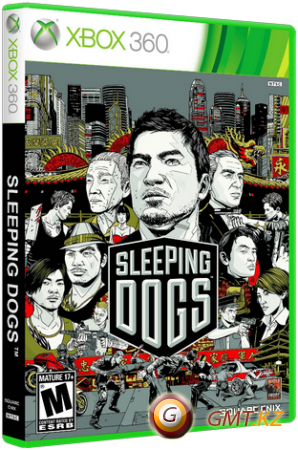 Sleeping Dogs (2012/RUS/LT+ 2.0/XGD3/PAL)