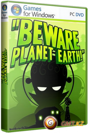 Beware Planet Earth! (2012/ENG/L)
