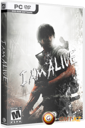 I Am Alive + Mod (2012/RUS/MULTI7/RePack от R.G. Механики)