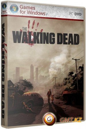 The Walking Dead Episode 1,2,3 (2012/RUS/ENG/RePack от от R.G. Catalyst)
