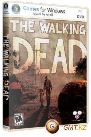 The Walking Dead: The Game (2012/Русификатор(обновлен)