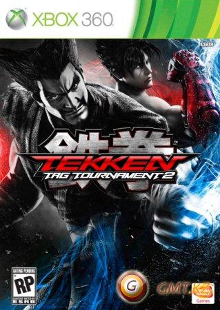 Tekken Tag Tournament 2 (2012/RUS/Region Free/LT+ 3.0)