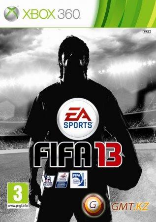 FIFA 13 (2012/RUS/RUSSOUND/PAL/LT+ 2.0/XGD3)