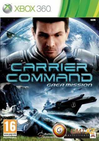 Carrier Command: Gaea Mission (2012/ENG/PAL)