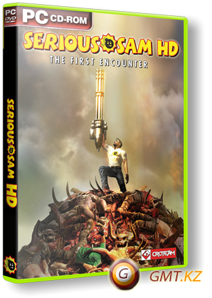 Serious Sam HD: The First Encounter (2010/RUS/RePack от R.G. ReCoding)