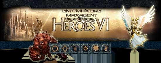 Скачать торрент Might & Magic: Heroes VI Gold Edition v 2 1
