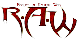 R.A.W.Realms Of Ancient War (2012/RUS/ENG/Repack от Fenixx)