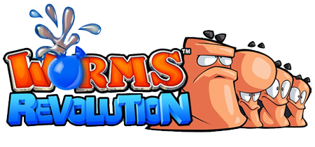 Worms Revolution v.1.0.140 + 6 DLC (2012/RUS/ENG/Multi7/RePack от  Fenixx)
