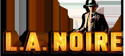 L.A. Noire The Complete Edition + 1 DLC (2011/RUS/ENG/Repack от Fenixx)