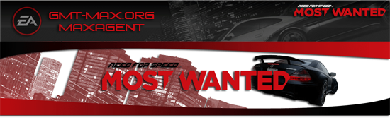 Need for Speed Most Wanted: Limited Edition (2012/RUS/ENG/RePack от R.G. Games)