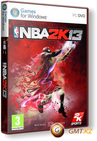 NBA 2K12 Русификатор Текста
