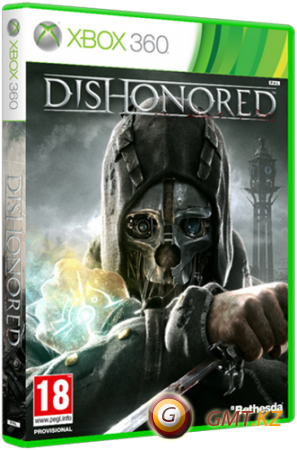 Dishonored (2012/ENG/FULL)