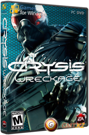 Crysis Wreckage (2012/ENG/MULTI3/Лицензия)