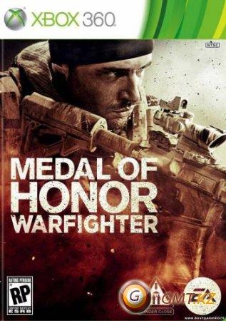 Medal of Honor Warfighter (2012/ENG/BETA)