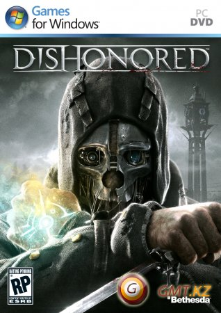 Dishonored v.1.0 (2012/ENG/Crack by SKIDROW)
