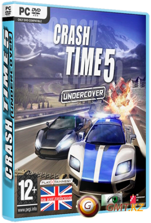 Crash Time 5: Undercover (2012/RUS/ENG/RePack от Audioslave)