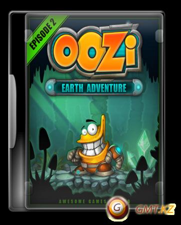 Oozi: Earth Adventure (2012/ENG/RePack)