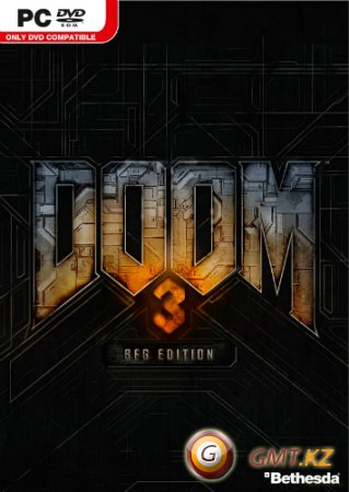 Doom 3 BFG Edition (2012/RUS/ENG/Лицензия)