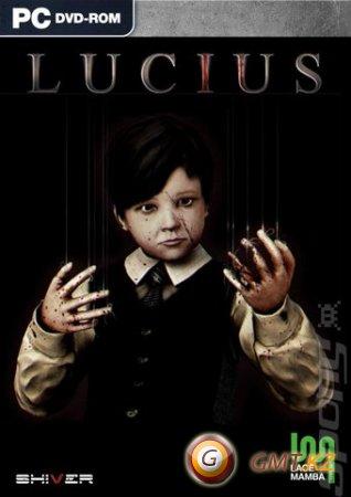 Lucius (2012/RUS/ENG/MULTI6/Лицензия)
