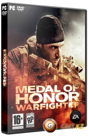 Medal of Honor: Warfighter Limited Edition (2012/RUS/RePack от xatab)