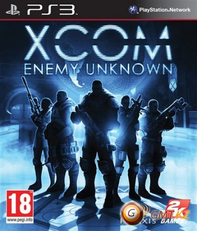 XCOM: Enemy Unknown (2012/RUS/4.21 CFW/FULL)