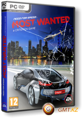 Need For Speed Most Wanted  [Mod]