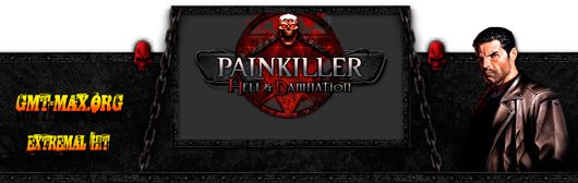 Painkiller: Hell & Damnation Collector's Edition (2012/RUS/RePack by SeregA-Lus)