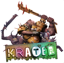 Krater v1.0.12 (2012/RUS/RePack by Fenixx)