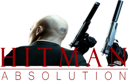 Hitman: Absolution (2012/ENG/LT+ 3.0/Region Free)