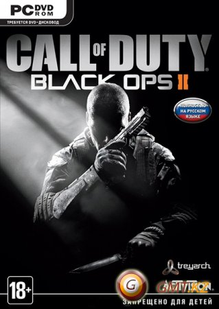 Call of Duty: Black Ops 2 (2012/RUS/ENG/Crack by 3DM-ALI213-SKiDROW)