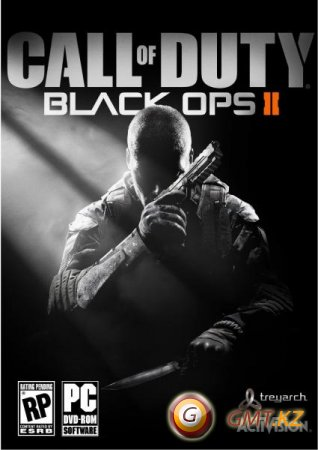 Call of Duty: Black Ops 2 (2012/Профессиональный/Текст + Звук)
