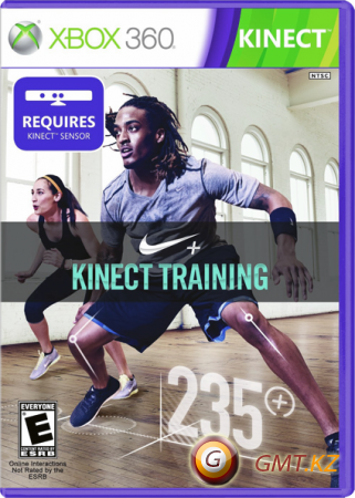 [Kinect] Nike+ Kinect Training (2012/RUS/XGD3/LT+ 2.0/PAL)