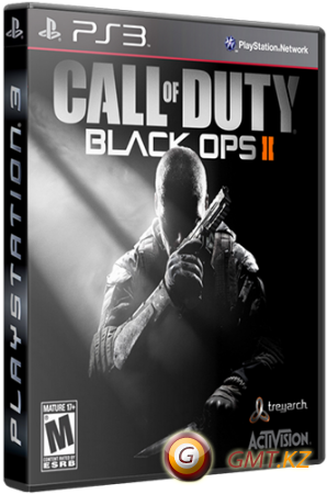 Call of Duty: Black Ops 2 (2012/RUS/3.55/4.21/4.30/EUR)