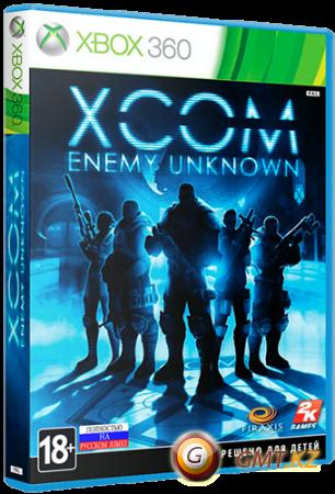 XCOM: Enemy Unknown (2012/RUS/RUSSOUND/XGD3/LT+ 3.0)