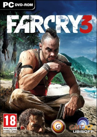 Far Cry 3 (2012/RUS/ENG/Patch)