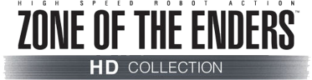 Zone Of The Enders - HD Collection (2012/ENG/LT+ 3.0)