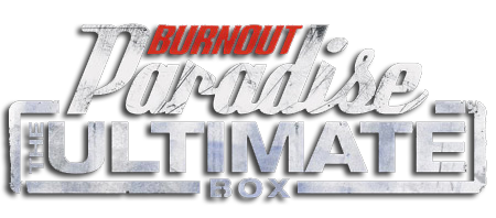 Burnout Paradise: The Ultimate Box (2009/RUS/ENG/RePack от R.G. Механики)