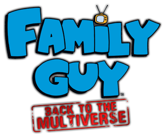 Family Guy: Back to the Multiverse (2012/RUS/ENG/Пиратка)