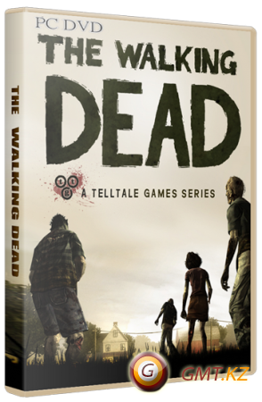 The Walking Dead: The Game (2012/RUS/TOLMA4 TEAM/1.4)