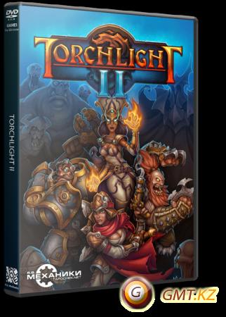 Torchlight: Dilogy (2009-2012/RUS/ENG/RePack от R.G. Механики)